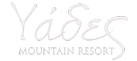 Hyades Mountain Resort Logo